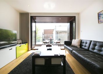 Thumbnail 2 bed flat for sale in Elmore Street, Canonbury