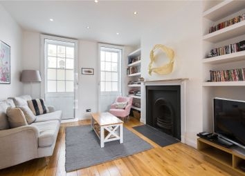 Thumbnail 3 bed terraced house for sale in Dalston Lane, Hackney