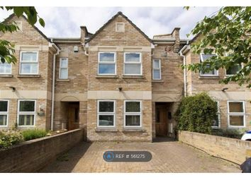 Thumbnail 5 bed terraced house to rent in Bollo Bridge Road, London