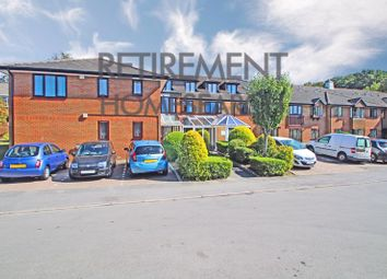 Chestnut Lodge, Southampton SO16. 1 bed flat for sale