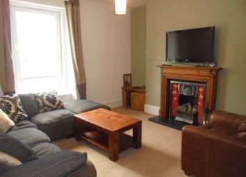 Thumbnail 3 bedroom flat to rent in 42 Summerfield Terrace Aberdeen, Aberdeen