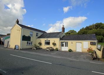 Thumbnail Pub/bar to let in Henfwlch Road, Carmarthen, Carmarthenshire
