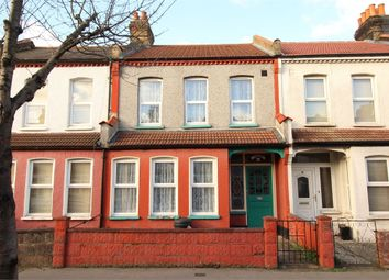 Thumbnail 3 bed terraced house for sale in Langdale Road, Thornton Heath, Surrey