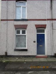 Thumbnail 2 bedroom terraced house to rent in Dunstan Street, Tonge Moor, Bolton