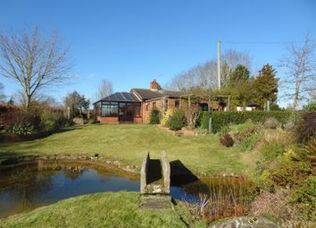 Thumbnail 3 bed detached house to rent in Stanton Upon Hine Heath, Shrewsbury