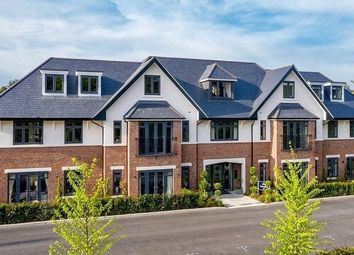 Thumbnail 2 bed flat for sale in Golf Drive, Camberley, Surrey