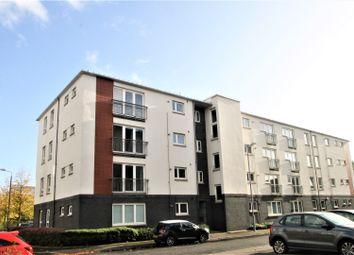 Thumbnail 2 bed flat for sale in Redshank Avenue, Ferry Village, Renfrew, Renfrewshire