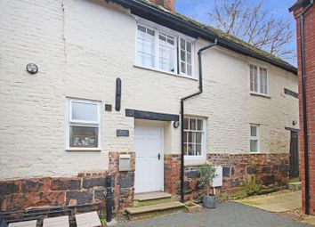 3 bed property for sale in High Street, Newport TF10