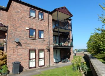 Thumbnail 2 bed flat for sale in 64 Caldew Maltings, Bridge Lane, Carlisle, Cumbria