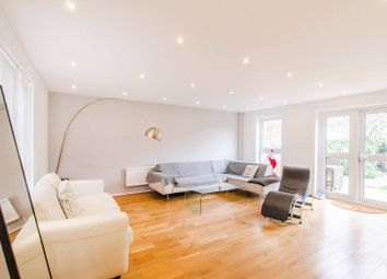 4 bed property for sale in Russia Dock Road, Canada Water, London SE16