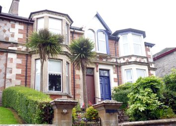 Thumbnail 3 bed terraced house for sale in 1, Mount Pleasant Road, Rothesay, Isle Of Bute