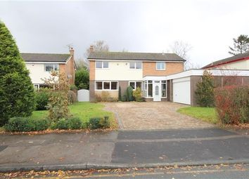 Thumbnail 4 bed property for sale in Langdale Road, Leyland