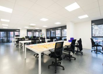 Thumbnail Office to let in Wellesley Terrace, London
