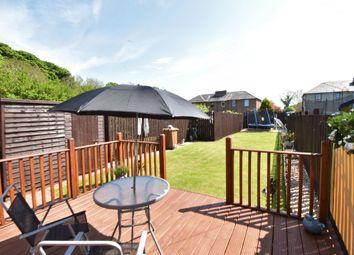 Thumbnail 2 bed flat for sale in Millgate, Winchburgh, Broxburn