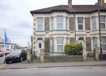 Thumbnail 3 bed end terrace house for sale in High Street, Kingswood, Bristol