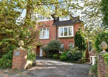 Thumbnail 3 bed flat to rent in Boyne Park, Tunbridge Wells