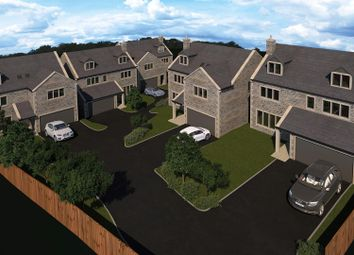 Thumbnail 5 bed detached house for sale in Plot 4, 28 The Noakes, Sun Wood Avenue, Shelf, Halifax