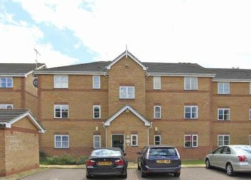 Thumbnail 2 bed flat for sale in Kingweston Close, Cricklewood