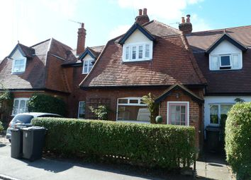 Thumbnail 2 bed terraced house to rent in Mayfield Road, Wooburn Green, High Wycombe