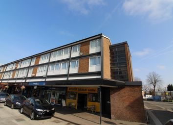 2 bed flat to rent in Warwick Road, Acocks Green, Birmingham B27