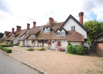 Thumbnail 2 bed cottage to rent in Bockmer End, Medmenham, Marlow