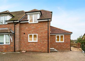 Thumbnail 1 bed terraced house to rent in The Range, Spinfield Lane, Marlow, Buckinghamshire