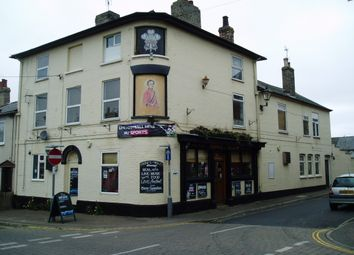 Thumbnail Pub/bar for sale in New Street, Suffolk: Sudbury