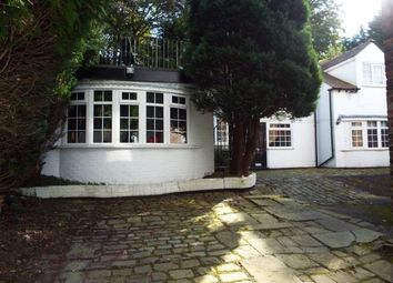 Thumbnail 3 bedroom detached house for sale in Avondale Road, Whitefield, Manchester, Greater Manchester