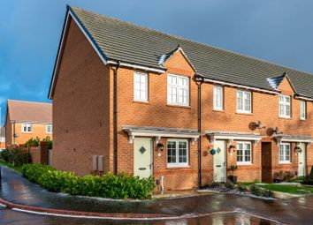 Thumbnail 2 bed semi-detached house for sale in Bradley Hall Trading, Bradley Lane, Standish, Wigan
