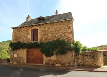 Thumbnail 3 bed detached house for sale in Najac, Aveyron, Midi-Pyrénées, France