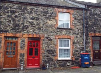 Thumbnail 2 bed property to rent in New Street, Menai Bridge