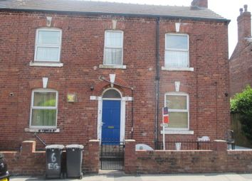 Thumbnail 1 bed flat to rent in Edinburgh Grove, Armley, Leeds