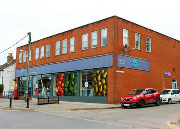 Thumbnail 2 bed flat for sale in Wharf Rd, Ash Vale