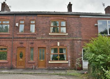 Thumbnail 3 bed terraced house for sale in Nuttall Street, Atherton, Manchester
