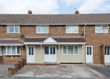 Thumbnail 3 bedroom terraced house for sale in Wyrley Road, Wolverhampton