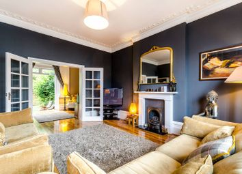 Thumbnail 3 bed flat to rent in Cambridge Road, Bromley North