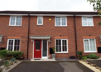Thumbnail 3 bed terraced house for sale in Coleman Road, Brymbo, Wrexham, Wrecsam