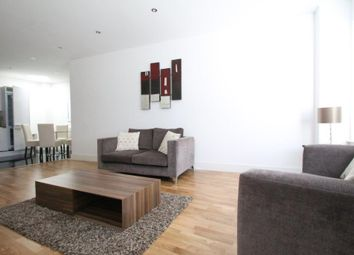 Thumbnail 2 bedroom flat to rent in Green Walk, London Bridge