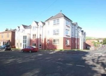 Thumbnail 2 bed flat to rent in Innes Park Road, Skelmorlie