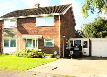 Thumbnail 4 bed detached house for sale in Nether Court, Farnsfield