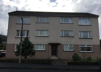 Thumbnail 1 bed flat to rent in Waterside Street, Largs, North Ayrshire KA309Lr
