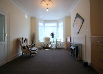 Thumbnail 4 bedroom terraced house to rent in Sunningdale Avenue, Barking, Essex IG11, Barking,