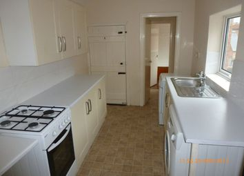 Thumbnail 2 bed flat to rent in Aln Street, Hebburn