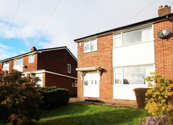 Thumbnail 3 bed semi-detached house for sale in Bramworth Avenue, Ramsbottom