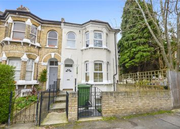 Thumbnail 2 bed flat for sale in Whiteley Road, Gipsy Hill, London
