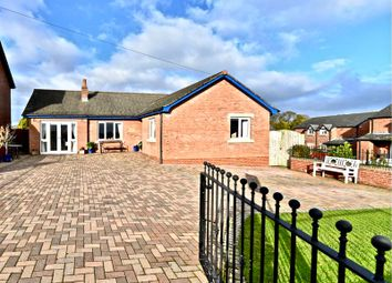 Thumbnail 3 bed bungalow for sale in Burgh-By-Sands, Carlisle