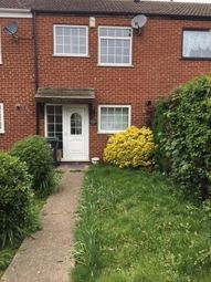 Thumbnail 3 bedroom terraced house to rent in Ruffets Wood, Gravesend, Kent