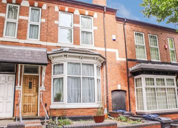 3 bed terraced house for sale in Westbourne Road, Handsworth, Birmingham B21