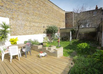 Thumbnail 5 bed terraced house for sale in Effingham Street, Ramsgate