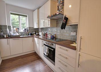 Thumbnail 2 bed flat to rent in Alexandra Court, Queens Walk, Ealing